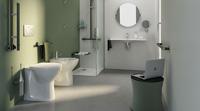 Sanitary for the elderly