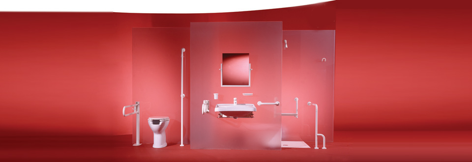 Bathrooms for disabled Catalogue